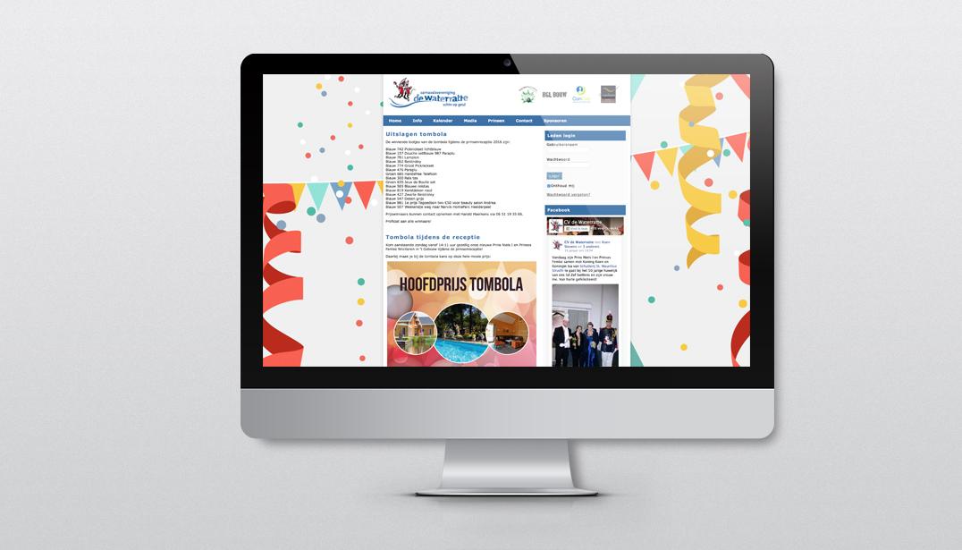 Website_CVDW