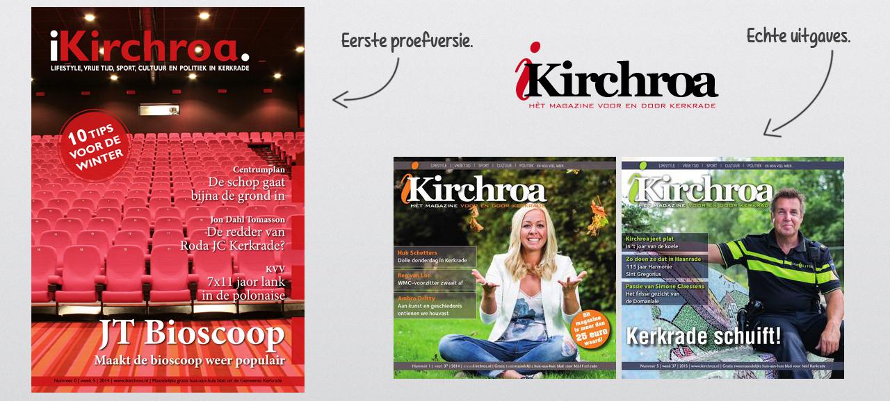 iKirchrao